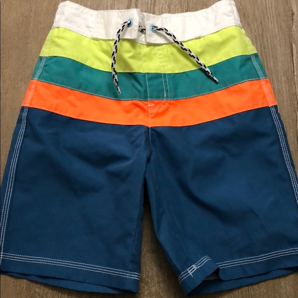 Gymboree Other - Boys Gymboree 5T Boardshorts Swimsuit